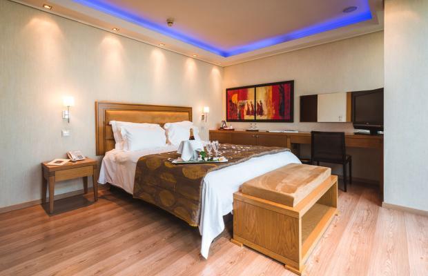 фото отеля The Golden Age of Athens Hotel изображение №25