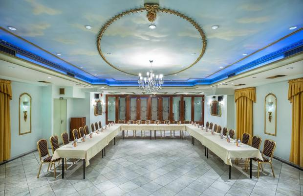 фотографии a.d. Imperial Palace Thessaloniki Center изображение №96