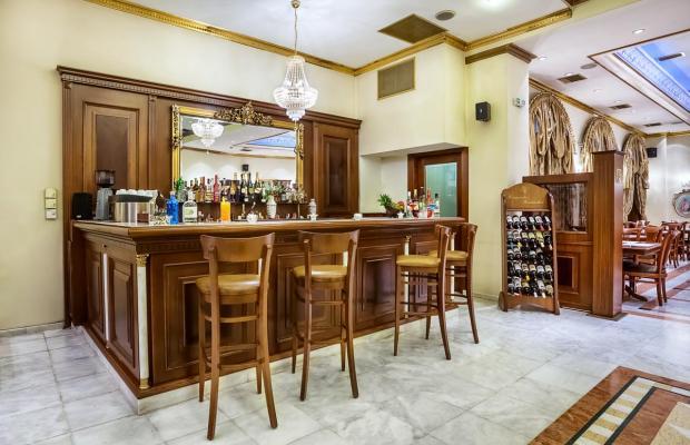 фотографии отеля a.d. Imperial Palace Thessaloniki Center изображение №23