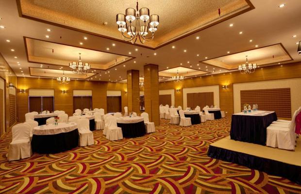 фотографии отеля Sinclairs Retreat Ooty изображение №35