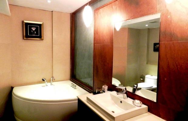 фотографии отеля Sinclairs Retreat Ooty изображение №19