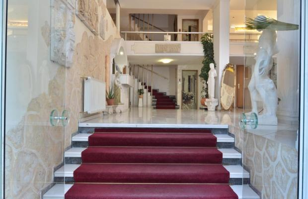 фото Best Western Acropolis Ami Boutique изображение №26