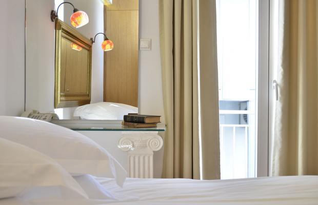 фото отеля Best Western Acropolis Ami Boutique изображение №13