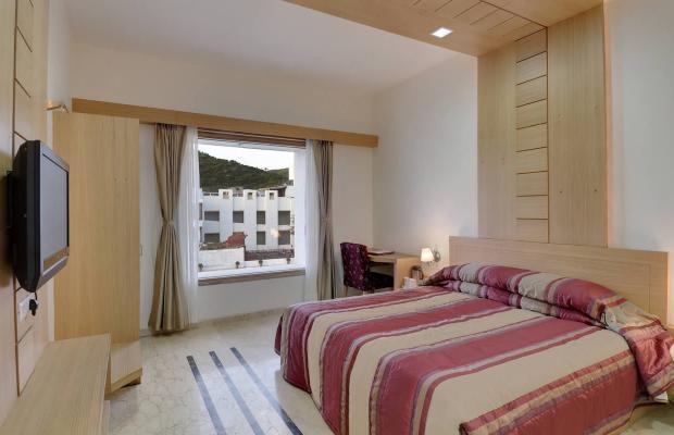 фотографии отеля Inder Residency изображение №39