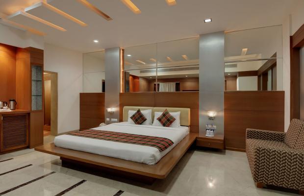 фото отеля Inder Residency изображение №37