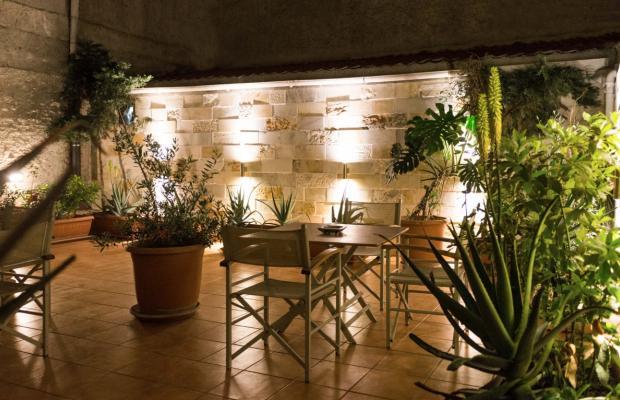 фотографии отеля Acropolis Select Hotel Athens изображение №15