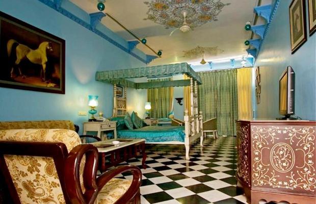 фото отеля Swaroop Vilas изображение №29