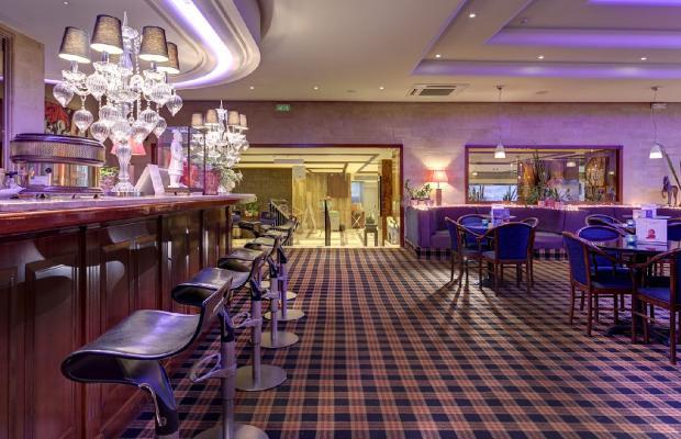 фото отеля President Hotel изображение №29