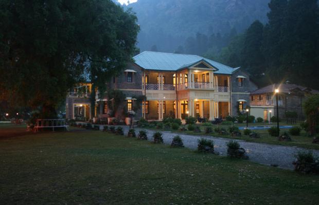 фото Balrampur House Nainital изображение №14