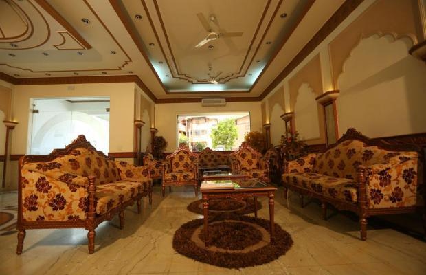 фотографии отеля Vasundhara Palace изображение №15