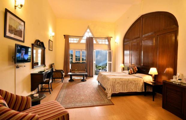 фото отеля The Palace Belvedere (ex. WelcomHeritage Palace Belvedere) изображение №25