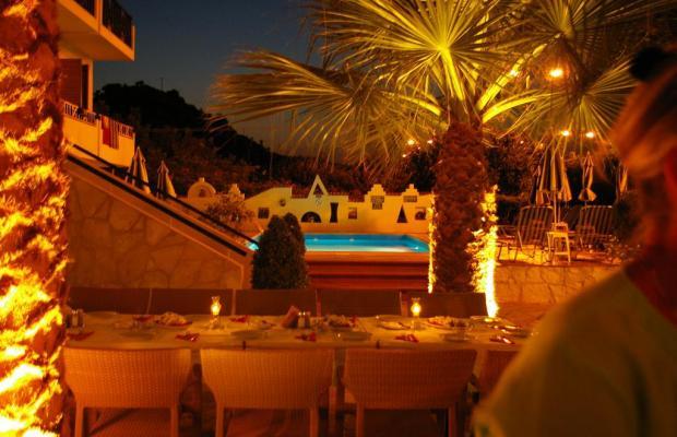 фото отеля Kyriakos изображение №17
