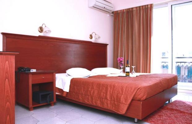 фото Apollo Hotel Athens изображение №10