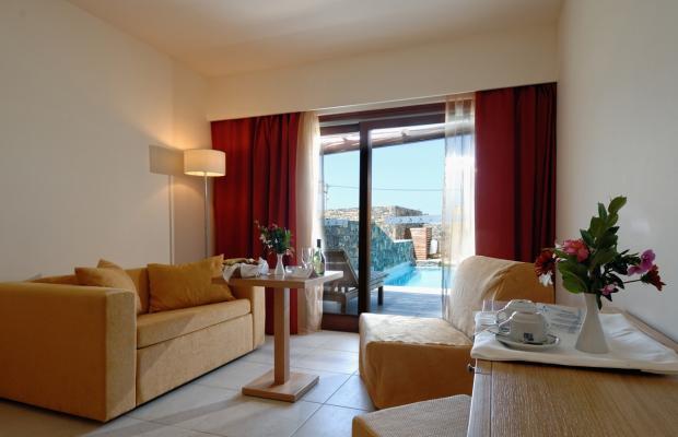 фотографии отеля Sentido Blue Sea Beach изображение №15