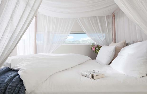 фотографии отеля Coco-Mat Hotel Nafsika изображение №3