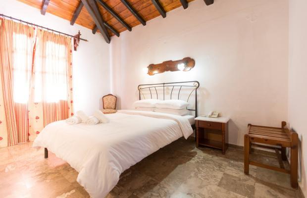 фотографии отеля Hotel Villa Orsa изображение №27