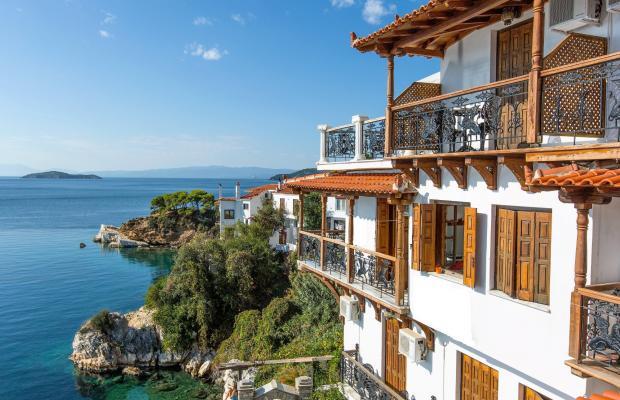 фото отеля Hotel Villa Orsa изображение №1