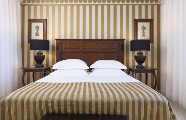 фотографии отеля Elounda Gulf Villas & Suites изображение №43