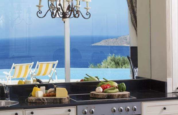 фото Elounda Gulf Villas & Suites изображение №30