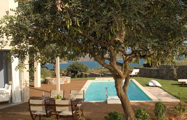 фото Elounda Carob Tree Valley Villas изображение №26