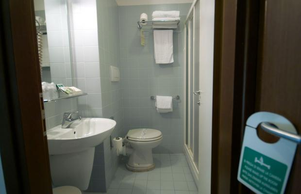 фотографии Hotel Approdo изображение №4