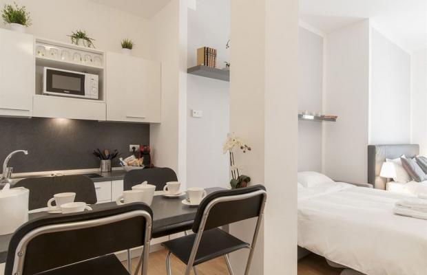 фотографии отеля Milan Royal Suites Magenta Palace изображение №31