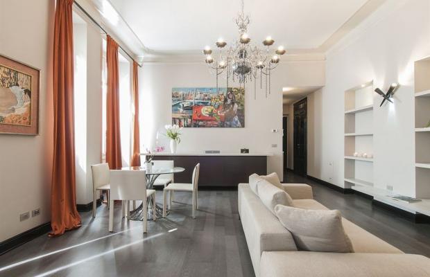 фотографии отеля Milan Royal Suites Magenta Palace изображение №7
