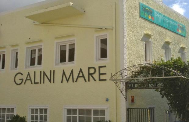фото отеля Galini Mare изображение №1