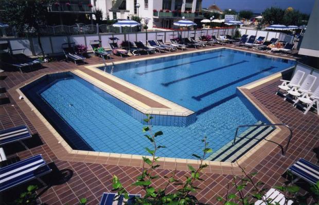 фотографии отеля Hotel Continental изображение №19