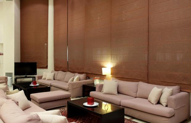 фотографии Athina Airport Hotel (ex. Athina Palace Hotel) изображение №24