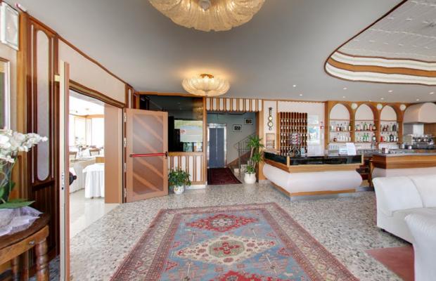 фотографии отеля Hotel Continental изображение №3