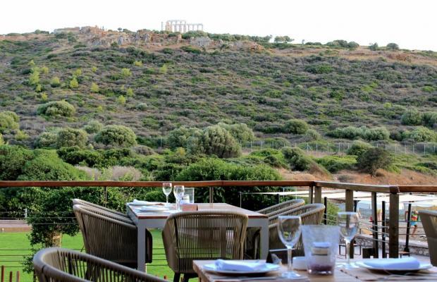 фотографии отеля Aegeon Beach изображение №27