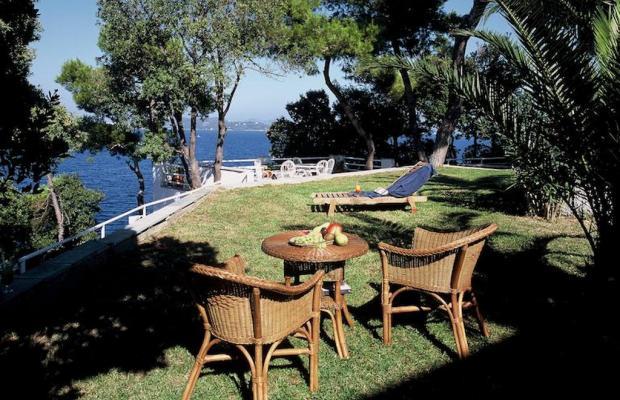 фото Cape Kanapitsa Hotel & Suites изображение №34