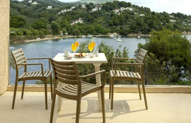 фото Cape Kanapitsa Hotel & Suites изображение №30