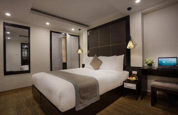 фотографии Rising Dragon Palace Hotel изображение №16
