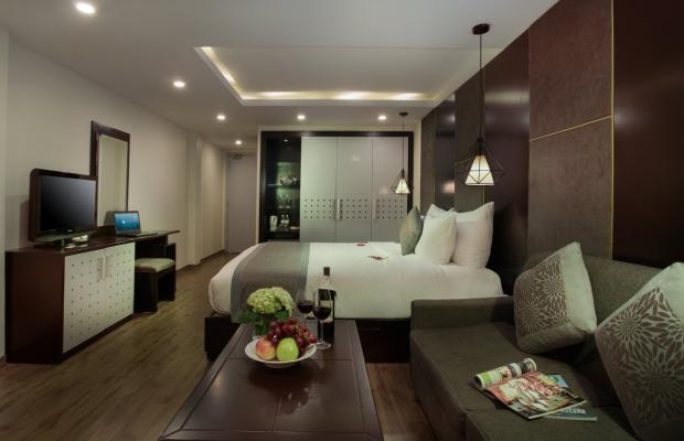 фотографии отеля Rising Dragon Palace Hotel изображение №11