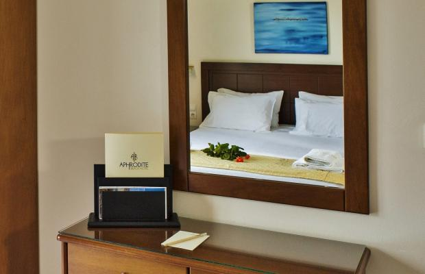 фото Aphrodite Beach Hotel изображение №10