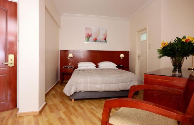 фотографии отеля Attalos изображение №27
