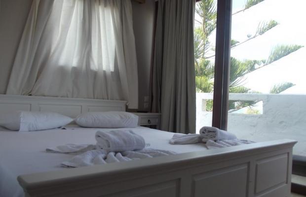 фотографии отеля Georgia изображение №15