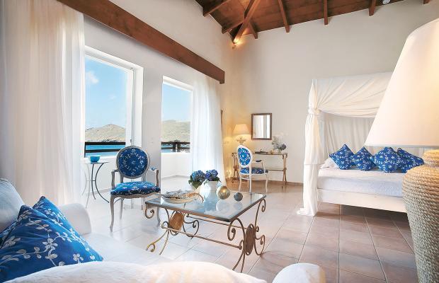 фотографии отеля Grecotel Club Marine Palace & Suites изображение №11