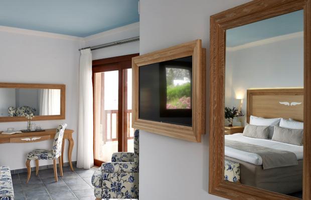 фото Ikaros Beach Luxury Resort and Spa (ех. Ikaros Village Beach Resort & Spa) изображение №38