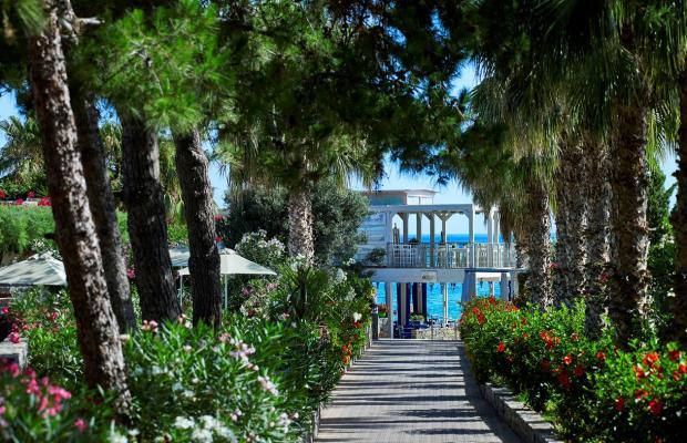 фотографии Ikaros Beach Luxury Resort and Spa (ех. Ikaros Village Beach Resort & Spa) изображение №32