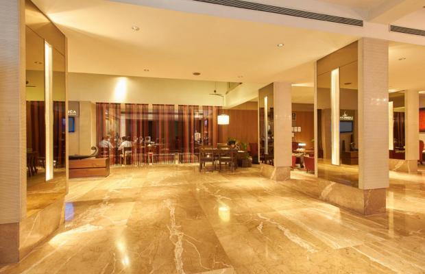 фотографии отеля Pride Hotel изображение №11