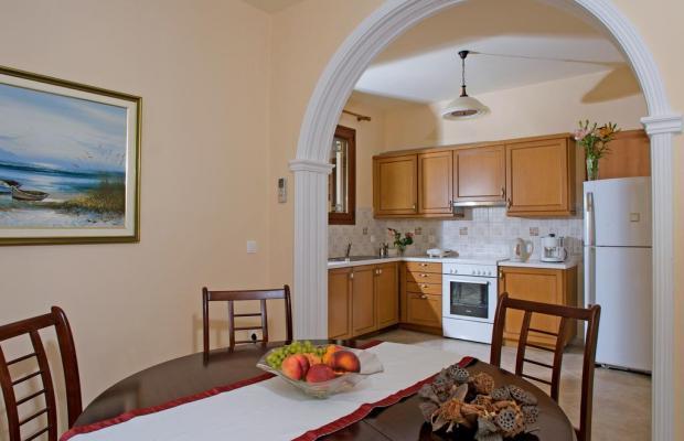 фото Villa Doukas (ех. Villa Merlin) изображение №14