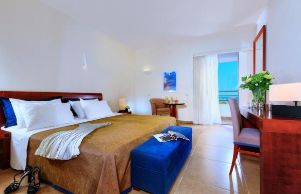 фотографии отеля Apollonia Beach Resort & Spa изображение №27