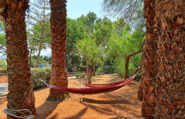 фотографии отеля Apollonia Beach Resort & Spa изображение №15