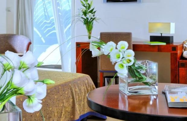 фото отеля Apollonia Beach Resort & Spa изображение №13