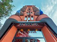 Aegeon Egnatia Hotel, 3*