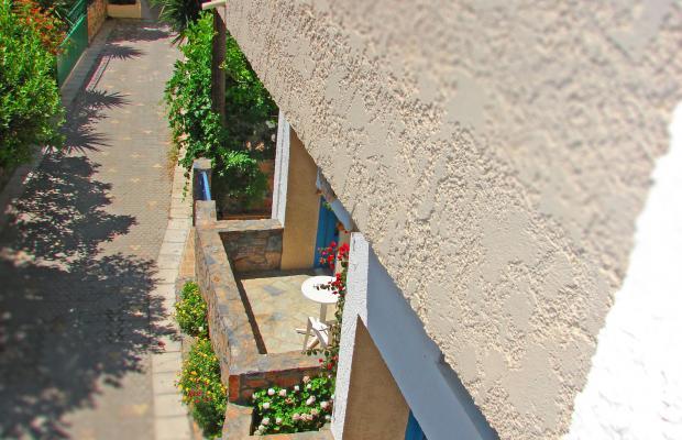 фотографии отеля Joanna изображение №7