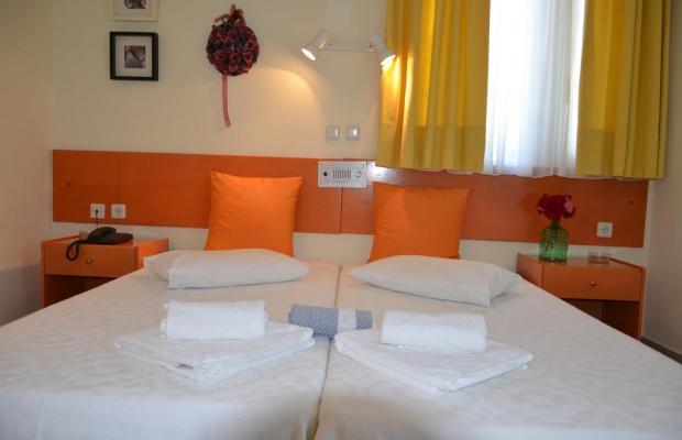 фото отеля Egeo изображение №9